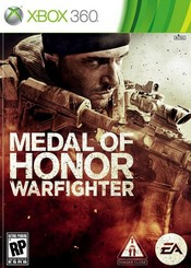 Medal of Honor: Warfighter for Xbox 360 last updated Oct 24, 2012