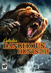 Cabela's Dangerous Hunts 2013 PC