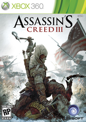 Assassin's Creed III for Xbox 360 last updated Dec 17, 2013