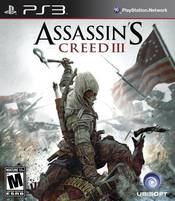 Assassin's Creed III for PlayStation 3 last updated Dec 17, 2013