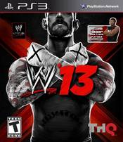 WWE 13 for PlayStation 3 last updated Oct 04, 2013