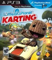 LittleBigPlanet Karting for PlayStation 3 last updated Nov 07, 2012