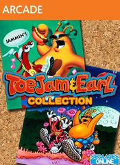 ToeJam and Earl: Sega Vintage Collection Xbox 360