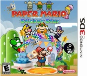 Paper Mario: Sticker Star for 3DS last updated Jan 03, 2013