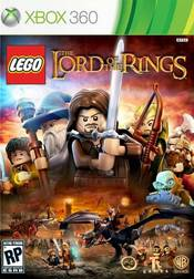 LEGO: The Lord of the Rings Xbox 360