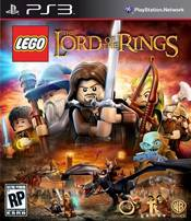 LEGO: The Lord of the Rings PS3