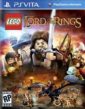 LEGO: The Lord of the Rings PS Vita
