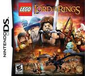 LEGO: The Lord of the Rings DS