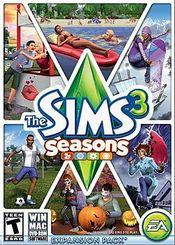 The Sims 3:Seasons PC