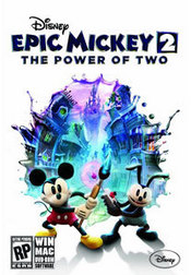 Disney Epic Mickey 2: The Power of Two PC