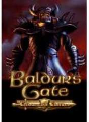 Baldur's Gate: Enhanced Edition iPhone