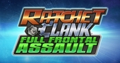 Ratchet & Clank: Full Frontal Assault PS Vita