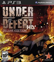 Under Defeat HD PS3