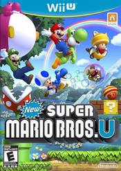 New Super Mario Bros. U for  last updated Jun 27, 2013