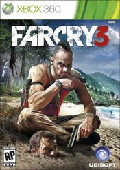 Far Cry 3 for Xbox 360 last updated Sep 10, 2013
