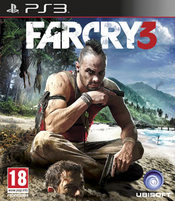 Far Cry 3 for PlayStation 3 last updated Dec 02, 2012
