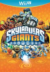 Skylanders: Giants for  last updated Oct 02, 2013