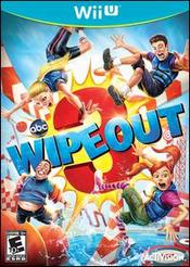 Wipeout: The Game 3 Wii U
