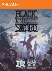 Black Knight Sword Xbox 360