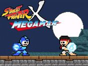Street Fighter X Mega Man PC