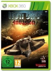 Iron Sky: Invasion Xbox 360