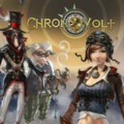 Chronovolt PS Vita