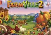 Farmville 2 for Facebook last updated Jan 08, 2013