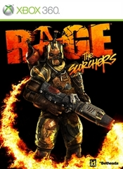 Rage: The Scorchers Xbox 360