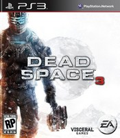 Dead Space 3 for PlayStation 3 last updated Dec 19, 2013