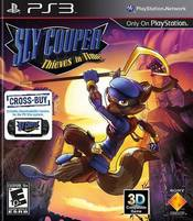 Sly Cooper: Thieves in Time for PlayStation 3 last updated May 21, 2013
