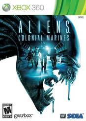 Aliens: Colonial Marines for Xbox 360 last updated Feb 13, 2013