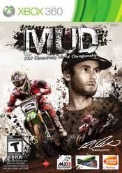 MUD - FIM Motorcross World Championship Xbox 360
