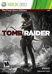 Tomb Raider (Final Hours Edition) Xbox 360