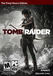 Tomb Raider (Final Hours Edition) PC