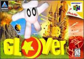 Glover for Nintendo64 last updated Jan 12, 2001
