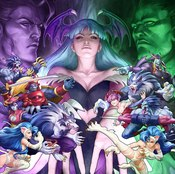 Darkstalkers Resurrection PS3