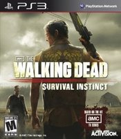 Walking Dead: Survival Instinct, The for PlayStation 3 last updated Jul 12, 2013