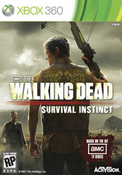 Walking Dead: Survival Instinct, The for Xbox 360 last updated Mar 23, 2013