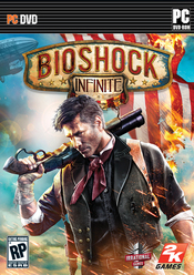 BioShock Infinite PC