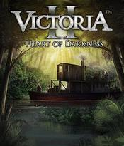 Victoria II: Heart of Darkness PC