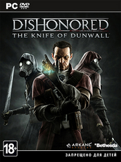 Dishonored: The Knife of Dunwall PC