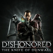 Dishonored: The Knife of Dunwall PS3