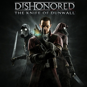 Dishonored: The Knife of Dunwall Xbox 360