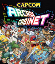 Capcom Arcade Cabinet: Game Pack 5 PS3