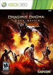 Dragon's Dogma: Dark Arisen for PlayStation 3 last updated Apr 22, 2013