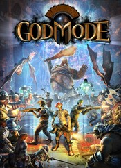 God Mode PS3