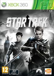 Star Trek The Video Game for Xbox 360 last updated Oct 18, 2013