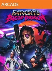 Far Cry 3: Blood Dragon for Xbox 360 last updated Sep 05, 2013
