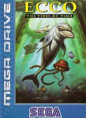 Ecco: The Tides of Time Wii