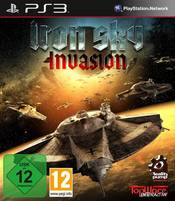 Iron Sky: Invasion PS3
